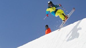 Ski and Snowboard services in Westport